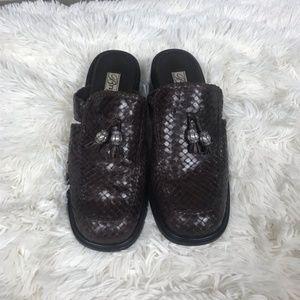 Brighton Lush Sandals Size 7.5 M
